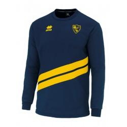 Camiseta entrenamiento azul marino